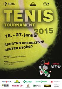 ITF 2015