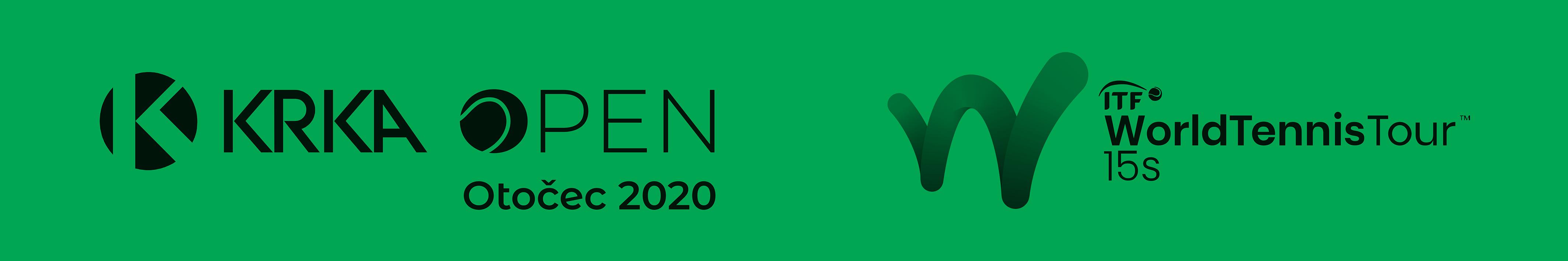Krka Open 2020